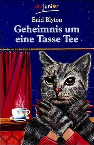 9783423700610: Geheimnis um eine Tasse Tee