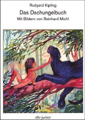 Das Dschungelbuch: Kipling, Rudyard