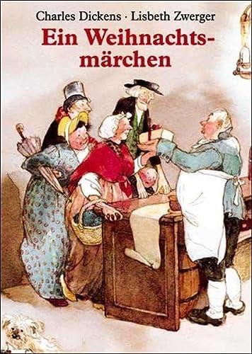 9783423703390: Ein Weihnachtsmärchen.