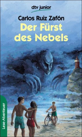 9783423703994: Der Fürst des Nebels