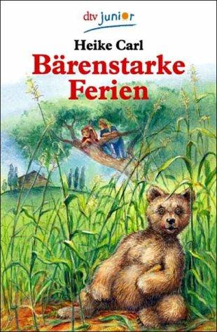 9783423704403: Barenstarke Ferien