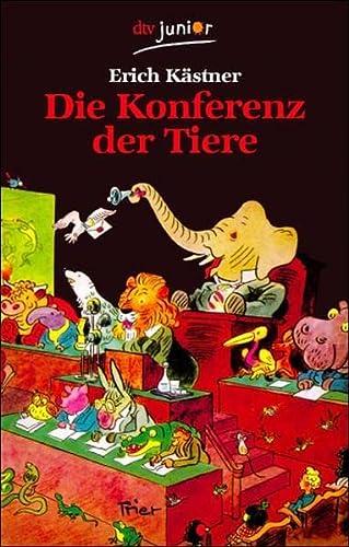 Die Konferenz der Tiere. ( Ab 8: Kästner, Erich, Trier,