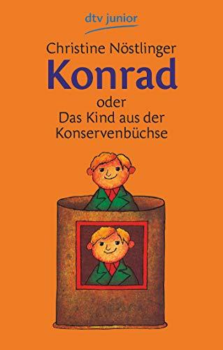 9783423705110: Konrad
