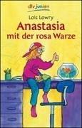 9783423705882: Anastasia mit der rosa Warze