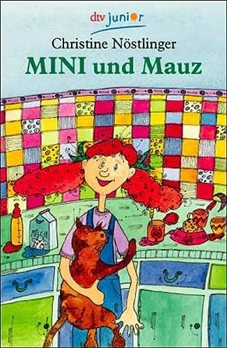 9783423705998: Mini Und Mauz
