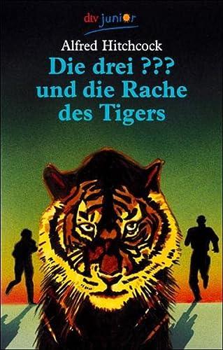 Die drei ??? und die Rache des Tigers. (drei Fragezeichen). ( Ab 10 J.). (3423706139) by Alfred Hitchcock; Brigitte Johanna Henkel-Waidhofer