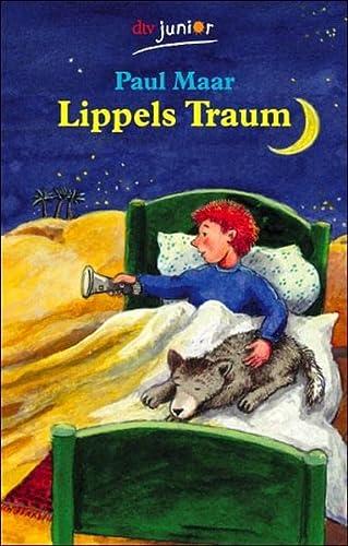 9783423706506: Lippels Traum. ( Ab 10 J.)