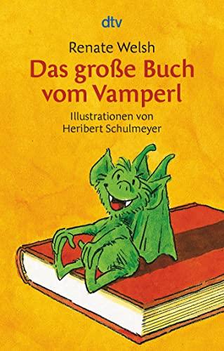 9783423707305: Das große Buch vom Vamperl
