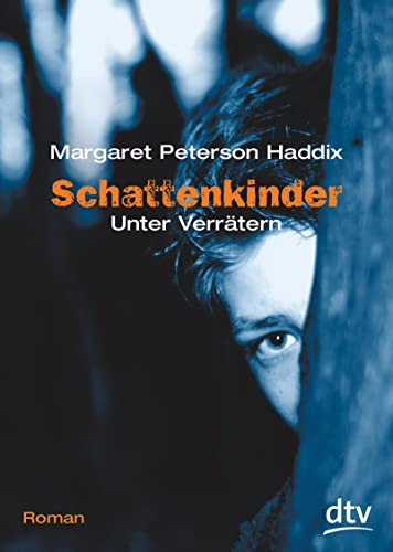 9783423707701: Schattenkinder Tl.2 (German Edition)