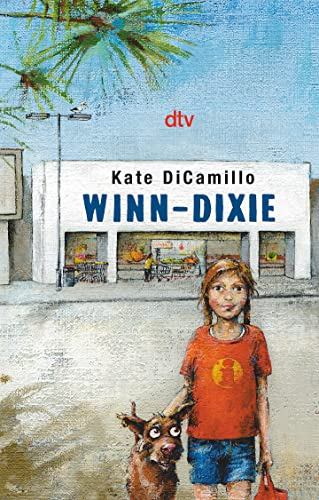 9783423707718: Winn-Dixie.