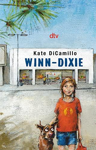 9783423707718: Winn- Dixie. ( Ab 10 J.).