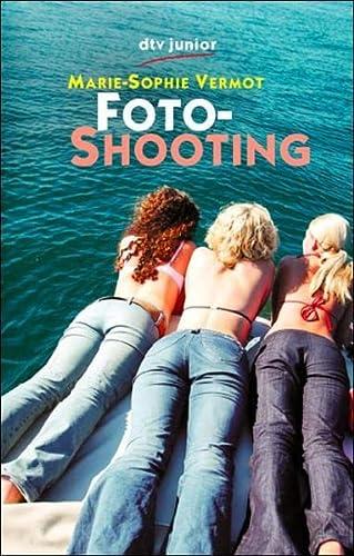 9783423707930: Foto- Shooting. ( Ab 12 J.).