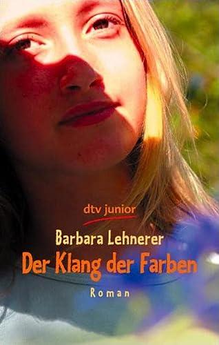 9783423708029: Der Klang der Farben.