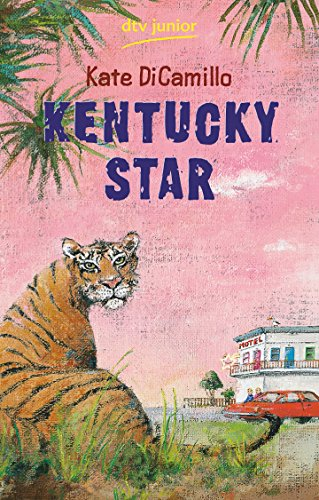 9783423708753: Kentucky Star