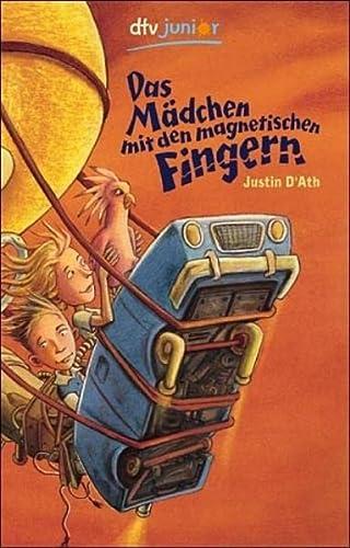 Das Mädchen mit den magnetischen Fingern (3423709391) by Dath, Justin