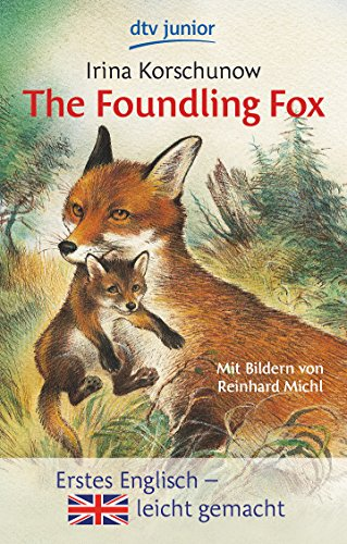9783423709644: The Foundling Fox