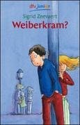 9783423709859: Weiberkram?
