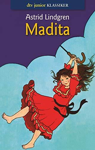 9783423712699: Madita