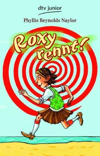 9783423713078: Roxy rennt!