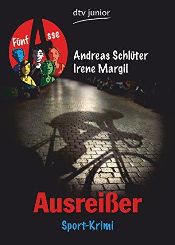 9783423713573: Ausreisser (German Edition)
