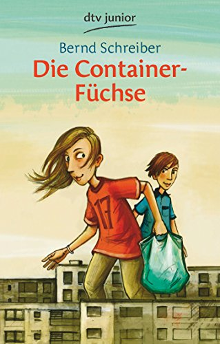 9783423713719: Die Container-fuchse (German Edition)