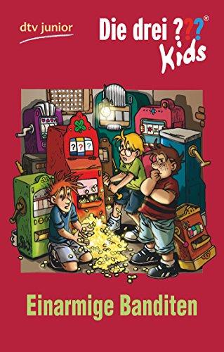 9783423714013: Einarmige Banditen (German Edition)