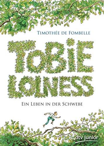 9783423714129: Tobie Lolness 1: Ein Leben in der Schwebe