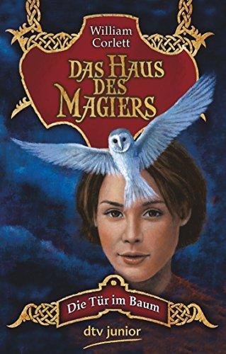 9783423714846: Die Tür im Baum Das Haus des Magiers 2