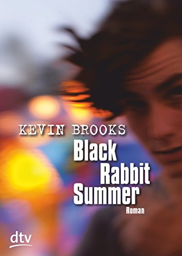 9783423714983: Black Rabbit Summer