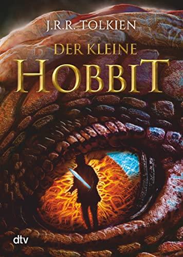 9783423715669: Der kleine Hobbit