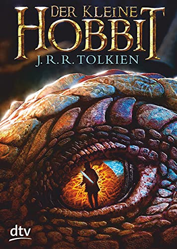 9783423715669: Der kleine Hobbit (dtv- Junior)