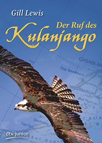 9783423715720: Der Ruf des Kulanjango