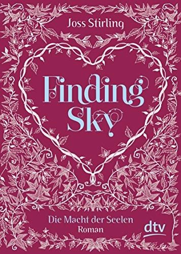 9783423715881: Finding Sky Die Macht der Seelen