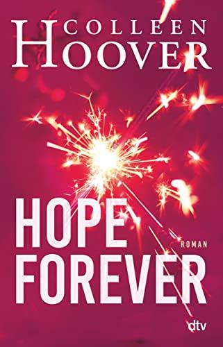 9783423716062: Hope Forever