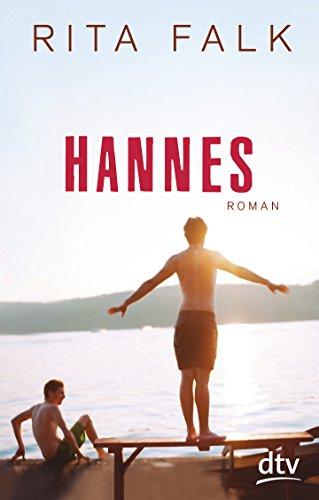 9783423716123: Hannes