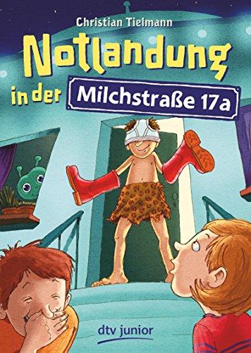 9783423716758: Notlandung in der Milchstraße 17a