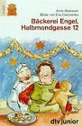 9783423750271: Backerei Engel,Halbmondgasse 12