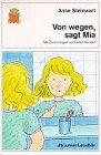 9783423750356: Von Wegen Sagt Mia (Fiction, Poetry & Drama) (German Edition)