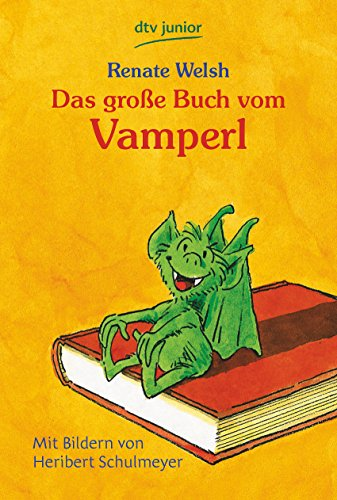 9783423760102: Das große Buch vom Vamperl