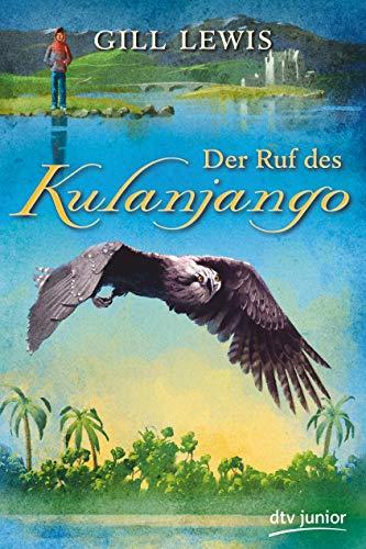 9783423760454: Der Ruf des Kulanjango