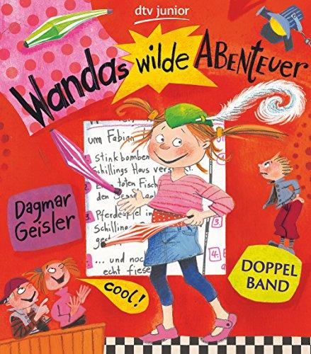 Wandas wilde Abenteuer - Dagmar Geisler