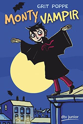 9783423760676: Monty Vampir