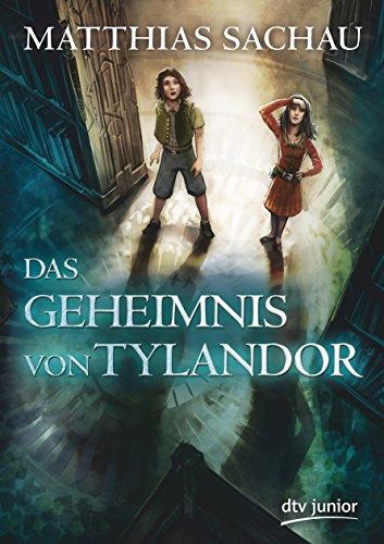 9783423761277: Das Geheimnis von Tylandor (dtv- Junior)