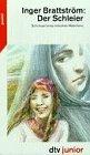 9783423780230: Der Schleier. Schicksal eines indischen Mädchens