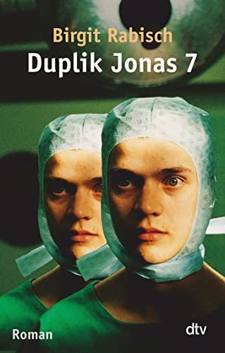 9783423780810: Duplik Jonas 7 (German Edition)