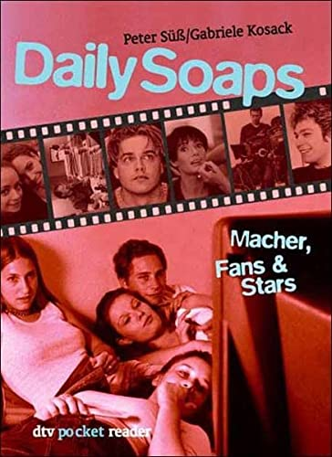 DAILY SOAPS: Macher, Fans & Stars