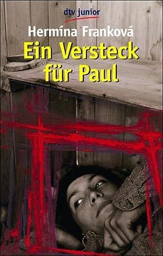 9783423781923: Ein Versteck für Paul.