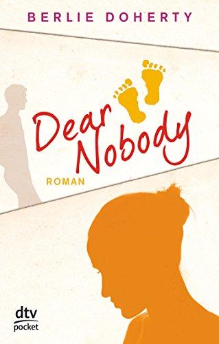 Dear Nobody: Roman