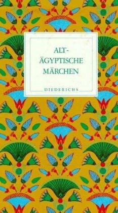 9783424002379: Altägyptische Märchen.