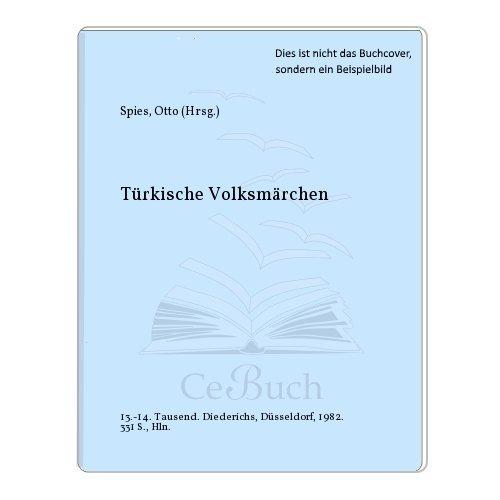 9783424003277: Türkische Märchen